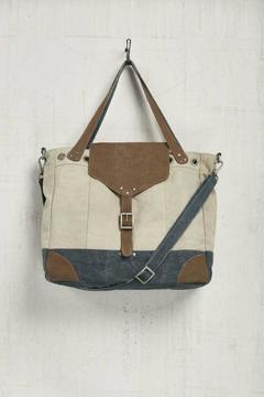 Shoptiques Product: Getaway Oversized Tote