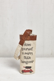 Mona B Hangover Wine Caddy - Front cropped