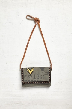 Shoptiques Product: Hero Small Crossbody