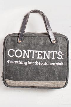 Shoptiques Product: Sink Cosmetic Bag