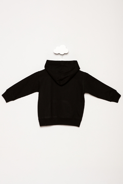 Monag Little Boss Hoodie - Alternate List Image