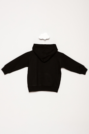 Monag Little Boss Hoodie - Back cropped