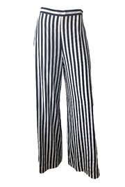 Zimmermann Moncur Striped Pant - Front cropped