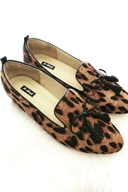 Be Mae Shoes Monet Leather Loafer - Product Mini Image
