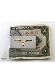 CDO  Money Clip Stainless - Product Mini Image