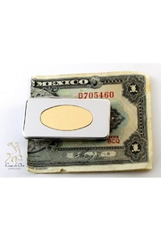 CDO  Money Clip Sterling - Product Mini Image