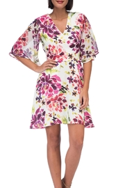 Bobeau Monica Aline Dress - Product Mini Image