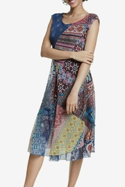 DESIGUAL Monica Dress - Product Mini Image