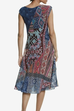 DESIGUAL Monica Dress - Alternate List Image