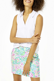 Lilly Pulitzer  Monica Golf Skort Luxletic UPF 50+ - Product Mini Image