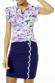 Lilly Pulitzer  Monica Skort Luxletic UPF 50+ - Product Mini Image
