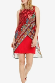 DESIGUAL Monique Dress - Product Mini Image