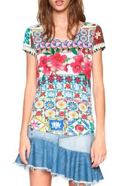 DESIGUAL Monique T - Product Mini Image