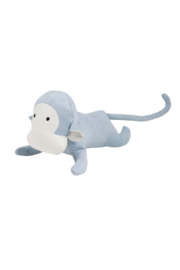 Eight Mood Monkey Doorstop - Front cropped