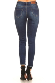 Monkey Ride Jeans The Ella Jean - Side cropped