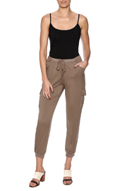 Shoptiques Product: Active Jogger - Front full body