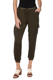 Shoptiques Product: Active Jogger - Front cropped