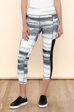 Shoptiques Product: Water Color Yoga Pant