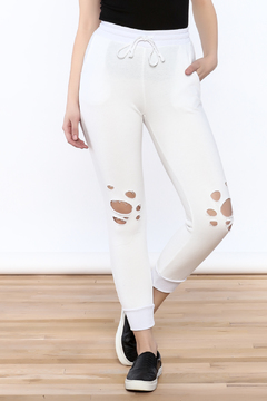 Shoptiques Product: White Pant
