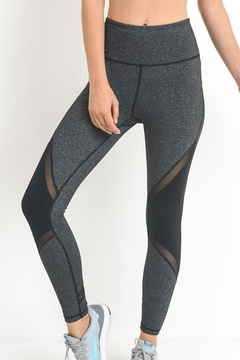 Shoptiques Product: Athletic Leggings