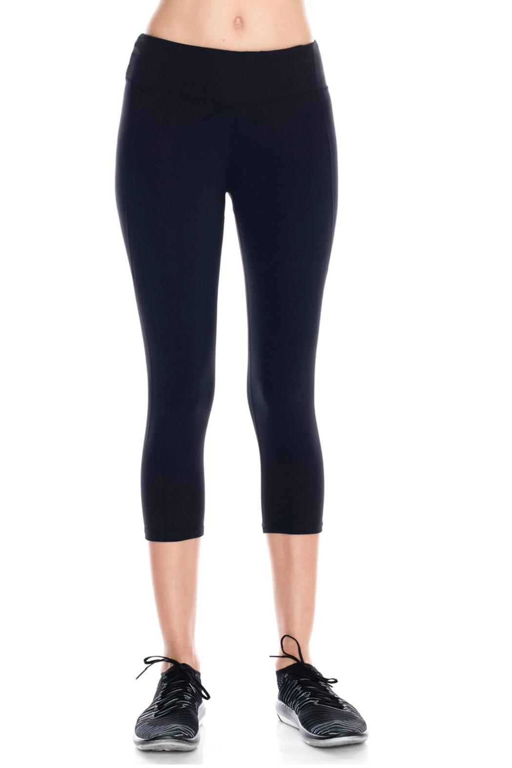 Best Capri Leggings