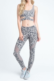 Mono B Camo Legging - Product Mini Image