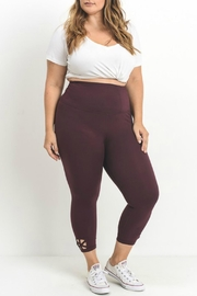 Mono B Criss Cross Legging - Other