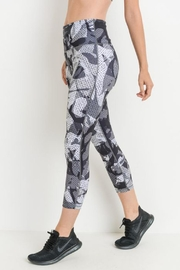 Mono B Digi Camo Legging - Product Mini Image