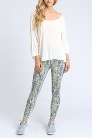 Mono B Lucy Top - Front cropped