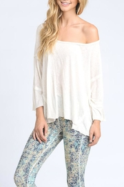 Mono B Lucy Top - Front full body
