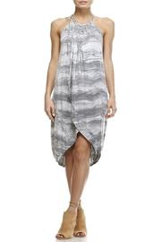 Mono B Oil Spill Dress - Product Mini Image