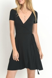 Mono B Side Tie Dress - Product Mini Image