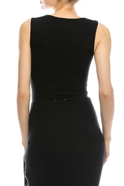Mono B Soft Basic Tank - Front full body