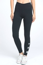 Mono B Star Accent Leggings - Product Mini Image