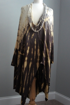 Mono B Tiedye Cover Up - Product List Image