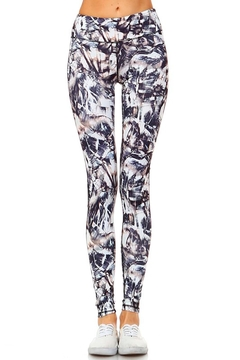 Mono B Work Out Leggings - Product List Image