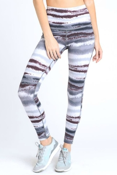 Shoptiques Product: Zen Print Leggings