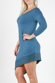 Mono Reno Asymmetrical Dress - Other