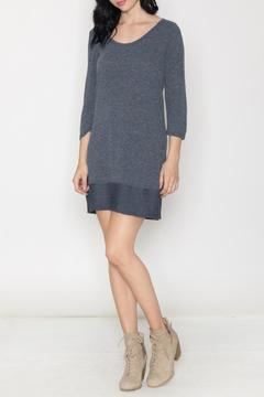 Shoptiques Product: Band Knit Sweater
