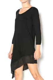 Monoreno Long Sleeve Tunic - Product Mini Image