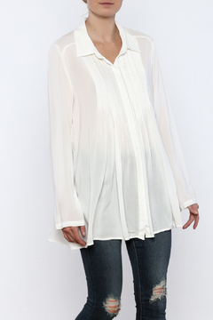 Shoptiques Product: Pintuck Tunic