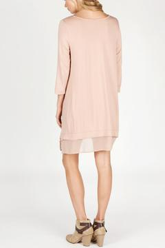 Shoptiques Product: Silky Pale Tunic
