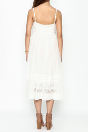 Monoreno The Meadow Dress - Back cropped