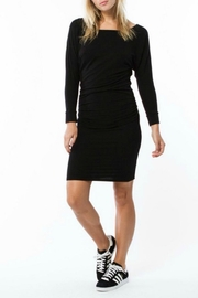 Monrow Blouson Dress - Product Mini Image