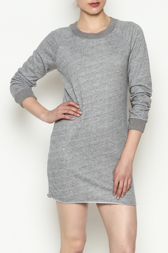 Shoptiques Product: Rag Sweatshirt Dress