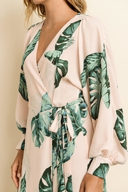 dress forum Monstera Leaf Midi - Other
