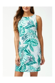 Tommy Bahama Monstera Sheath Dress - Product Mini Image