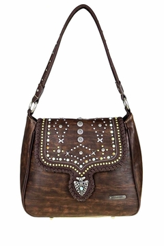 Shoptiques Product: Native Hobo Bag