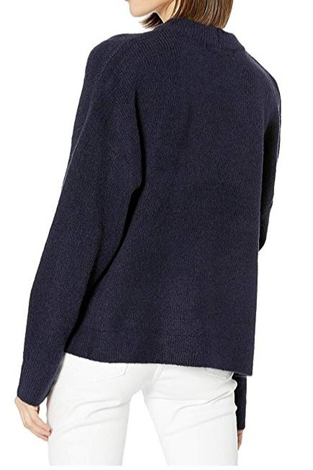 Bishop + Young Montauk Sweater - Side Cropped Image