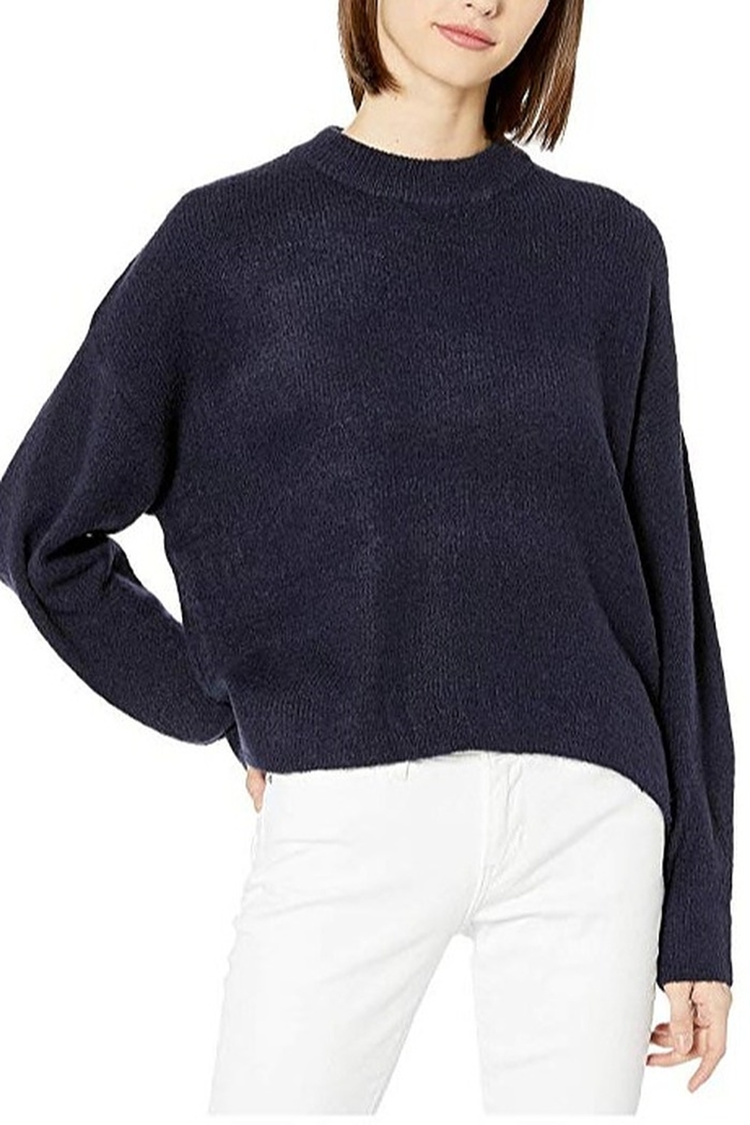 Bishop + Young Montauk Sweater - Front Cropped Image